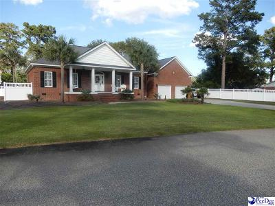 Florence Single Family Home Uc/Show For Back Up: 3862 Masters Circle