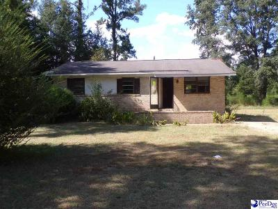 Single Family Home For Sale: 6019 E National Cemetery Rd.
