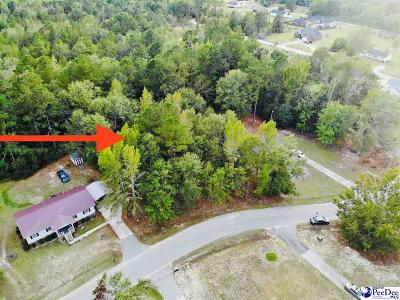 Dillon County Residential Lots & Land For Sale: Rosewood Drive