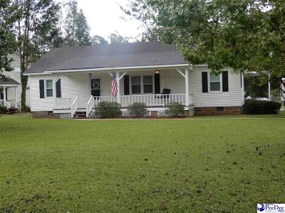 Marion Single Family Home For Sale: 212 Country Club Road