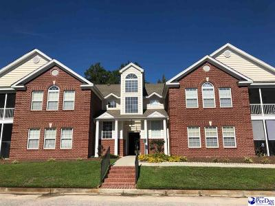 Florence Condo/Townhouse For Sale: 2129 C Sanderling