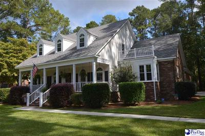 Single Family Home Under Contingency Cont: 413 Edisto Run