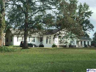 Florence SC Single Family Home New: $185,000