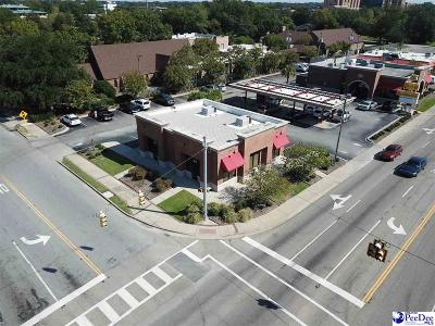 Commercial Lease For Lease: 288-B S Dargan Street