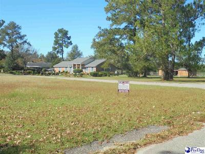Marion County Residential Lots & Land For Sale: Kimball Dr.