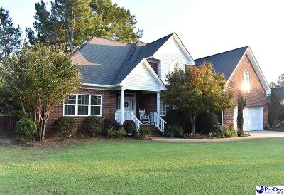 Florence SC Single Family Home New: $269,900