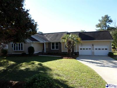 Florence Single Family Home For Sale: 940 Swan Circle