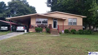 Florence Single Family Home Active-Price Change: 808 E Howe Springs Rd.