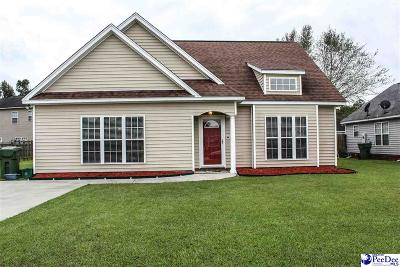 Florence  Single Family Home Active-Price Change: 212 Equestrian Ct