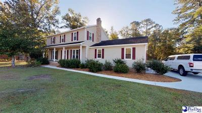 Florence Single Family Home For Sale: 4320 Blitsgel Drive