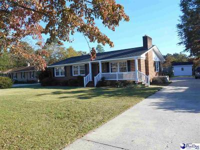 Florence  Single Family Home For Sale: 1230 Berkley