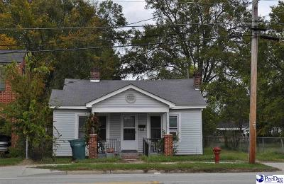 Marion Single Family Home For Sale: 123 E Liberty Street