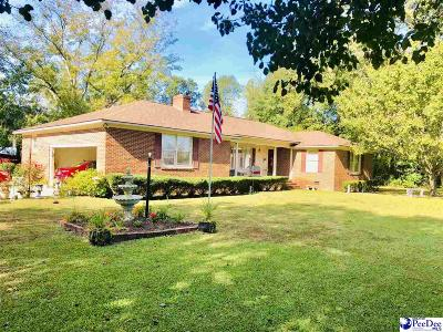 Marion County Single Family Home For Sale: 919 S Main Street