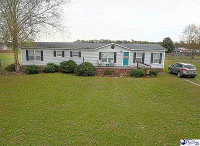 Mobile/Manufactured For Sale: 2219 Oaktree Street