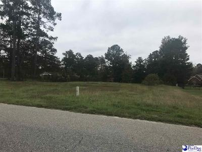 Florence Residential Lots & Land For Sale: 104 W Sam Harrell Road