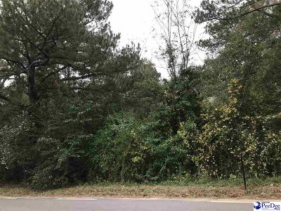 Timmonsville Residential Lots & Land For Sale: 442 N Darlington St