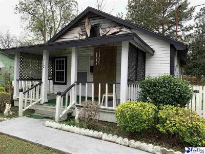 Marion Single Family Home For Sale: 712 Simmons St.