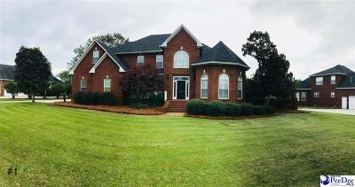 Florence Single Family Home For Sale: 4270 Monterey Drive