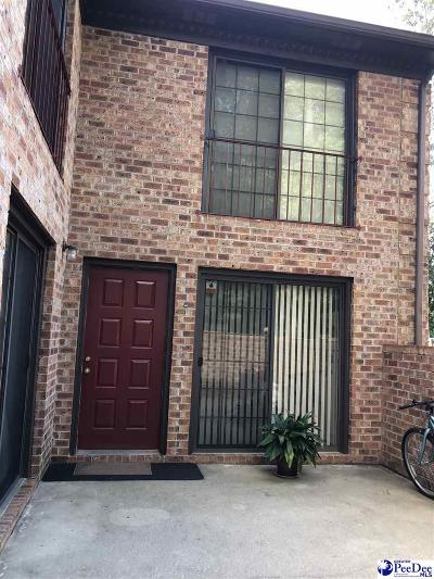 Florence Condo/Townhouse For Sale: 721 Coventry Ln Unit W