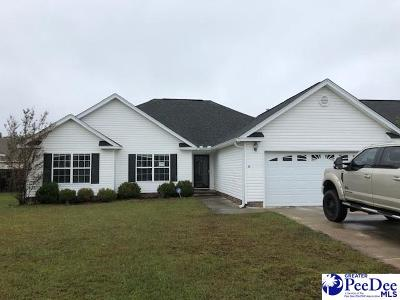 Single Family Home Uc/Show For Back Up: 421 Shrek Way