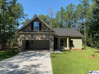 Hartsville Single Family Home For Sale: 2622 Wildwing Ct