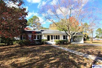 Florence Single Family Home For Sale: 205 N Harvest Lane