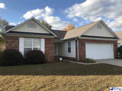Single Family Home Uc/Show For Back Up: 2729 Winterbrook Drive