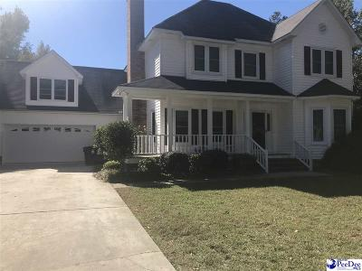 Florence Single Family Home For Sale: 4034 Roxboro Court