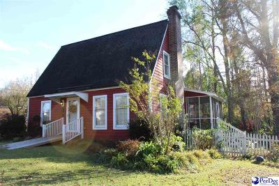 Marion Single Family Home Active-Price Change: 613 Blue Street