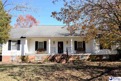 Florence SC Single Family Home New: $237,900