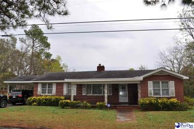Marion County Single Family Home For Sale: 340 Church Street