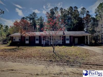 Single Family Home For Sale: 4615 Hwy 76