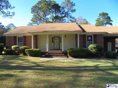 Florence Single Family Home For Sale: 310 Wildwood Dr