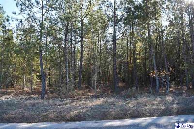Pamplico Residential Lots & Land Uc/Show For Back Up: Horseshoe Road