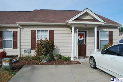 Florence Condo/Townhouse Uc/Show For Back Up: 3122 Combray Circle