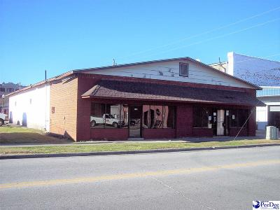 Dillon County Commercial Uc/Show For Back Up: 108 S 1st Avenue
