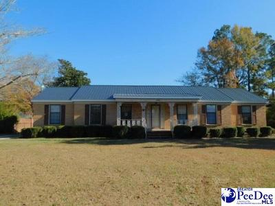 Florence Single Family Home For Sale: 1720 Partridge