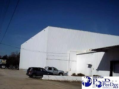 Dillon SC Commercial For Sale: $1,295,000