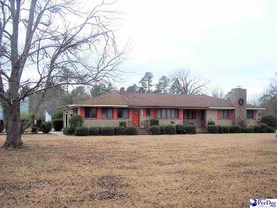 Dillon Single Family Home Uc/Show For Back Up: 227 Mark Road