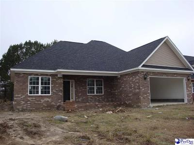 Florence SC Single Family Home For Sale: $199,900