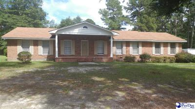 Florence  Single Family Home For Sale: 813 Whitehall Circle