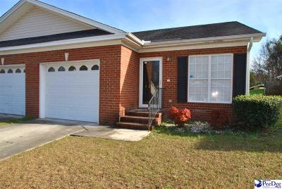 Condo/Townhouse Uc/Show For Back Up: 2256 Blass Drive