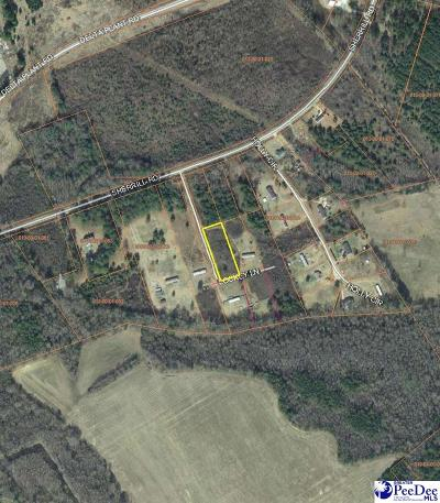 Wallace Residential Lots & Land For Sale: Lockey Lane