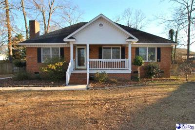 Florence  Single Family Home For Sale: 2367 Montague Place