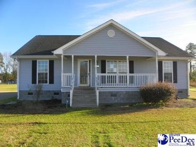 Dillon Single Family Home For Sale: 1536 W Main Ext