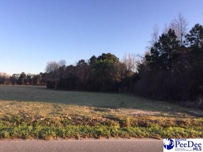 Florence SC Residential Lots & Land For Sale: $84,500
