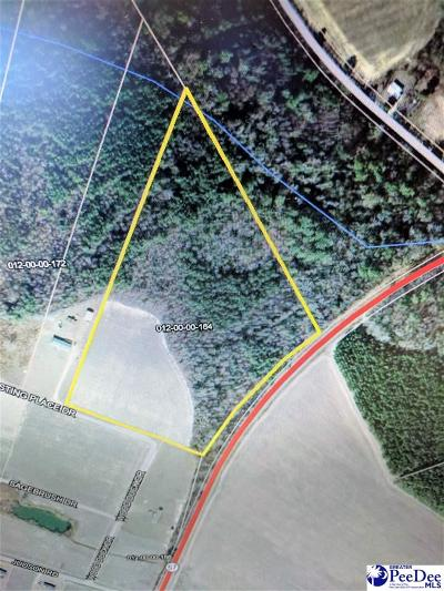Residential Lots & Land Uc/Show For Back Up: Wood Duck Drive