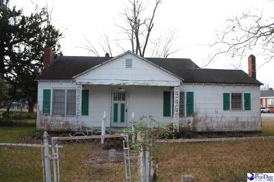Lake City Single Family Home Uc/Show For Back Up: 223 Graham Rd