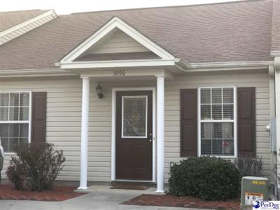 Florence  Condo/Townhouse Uc/Show For Back Up: 3096 Combray Cr
