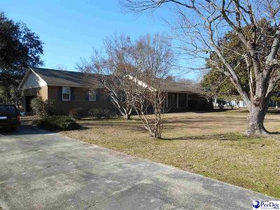 Florence Single Family Home For Sale: 839 Wedgefield